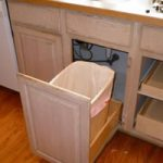 Trash Can Roll Out Shelving For Under Sink