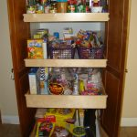 Rolling Shelving For Kitchen Pantry