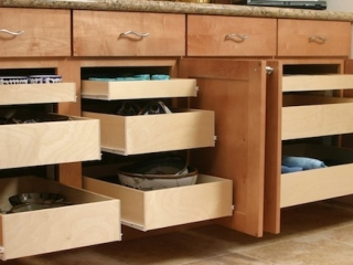 Roll Out Shelving For Cupboards